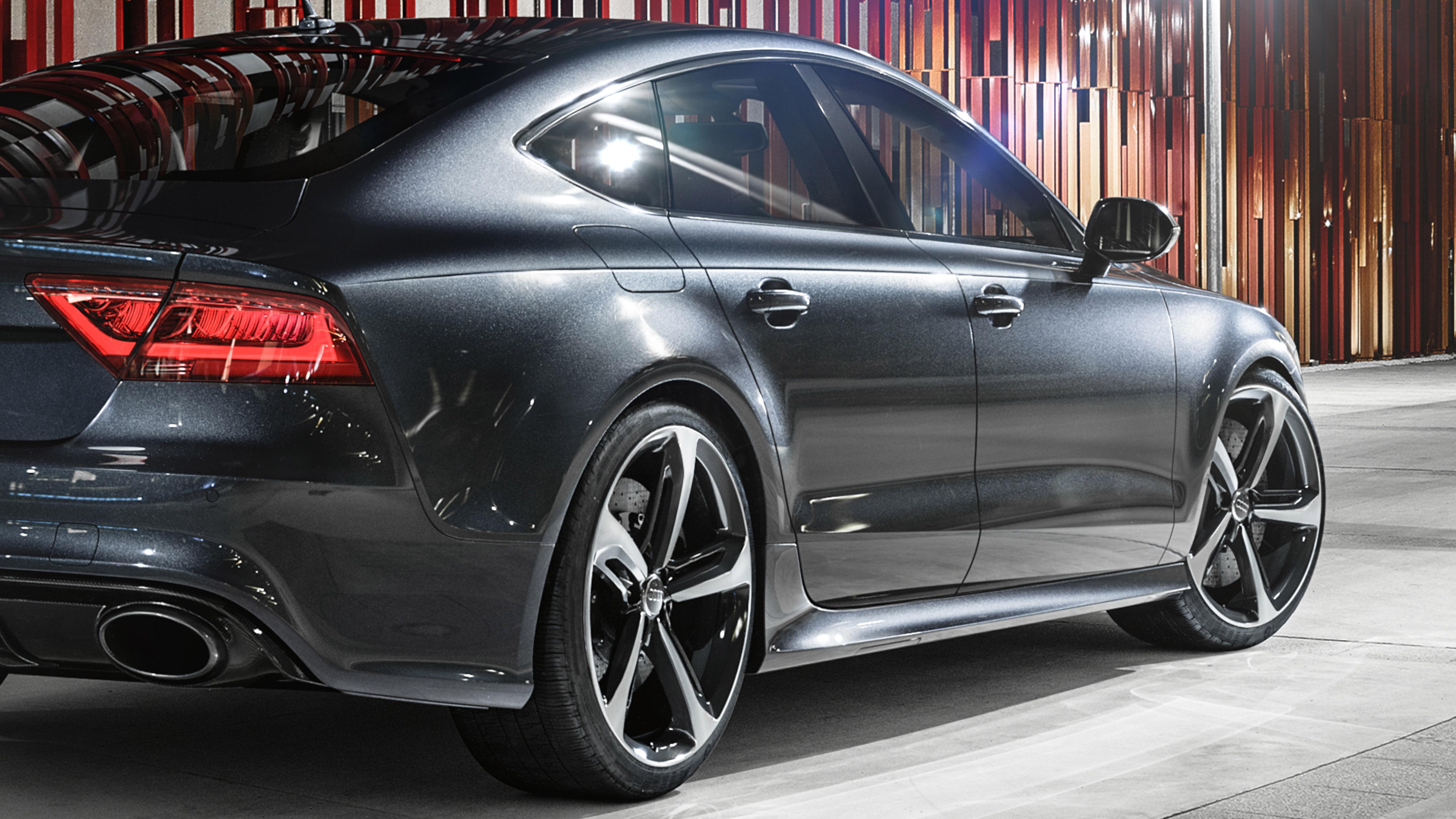 Audi Rs7 Xtr Portfolio 2015